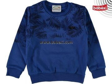 ÜÇ İP SWEAT 5/8 YAŞ
